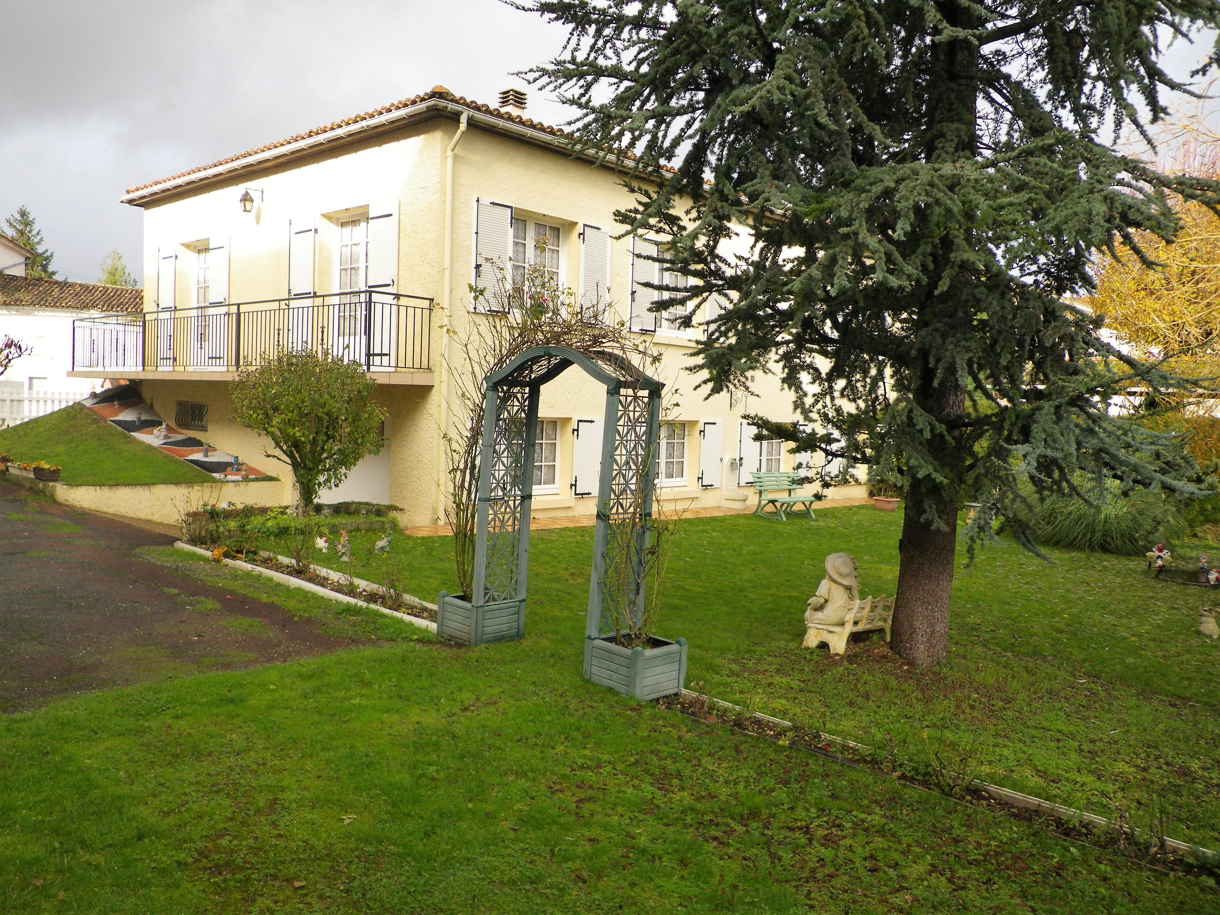Maison Familiale Fontenet
